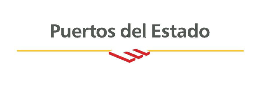 Resultado de imagen de puertos del estado logo